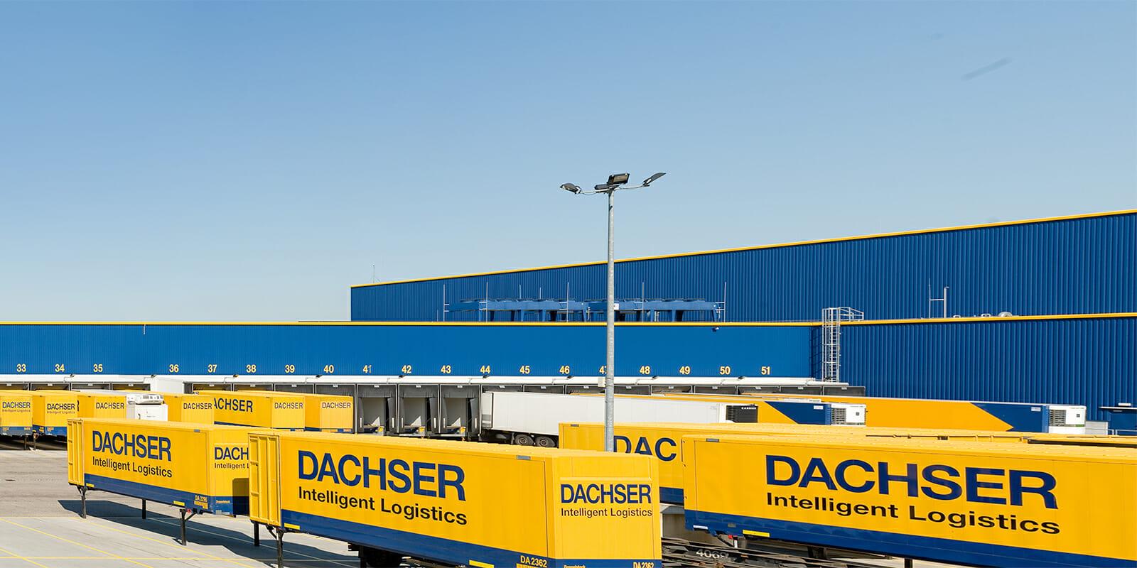 Dachser, 89129 Langenau