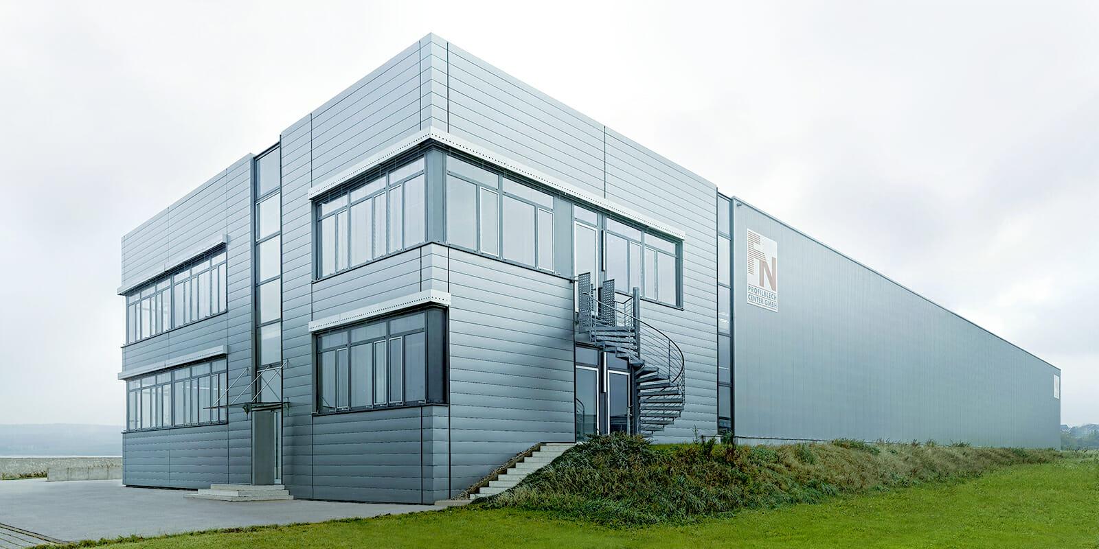 FN, 09366 Niederdorf
