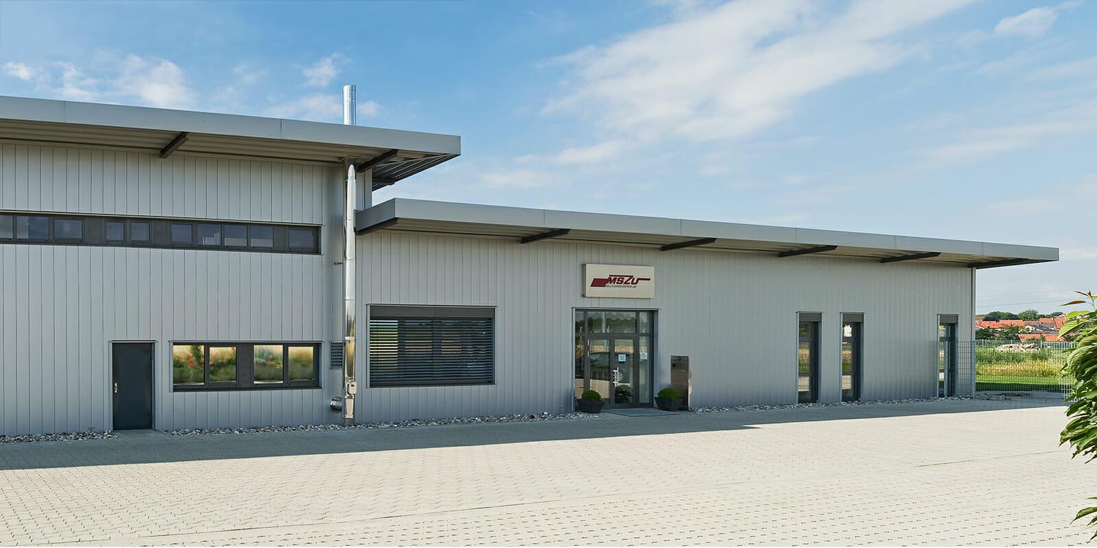 Müller Schießzentrum, 89081 Ulm