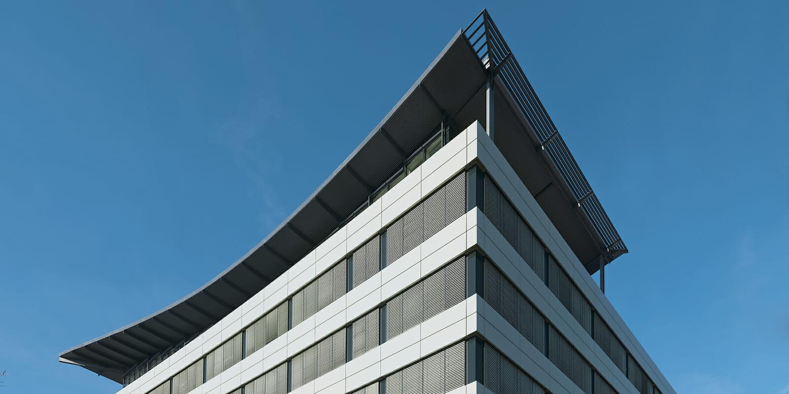Verwaltungsgebäude, 80939 München