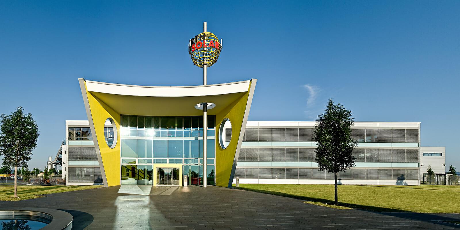 Würth Solar, 74523 Schwäbisch-Hall