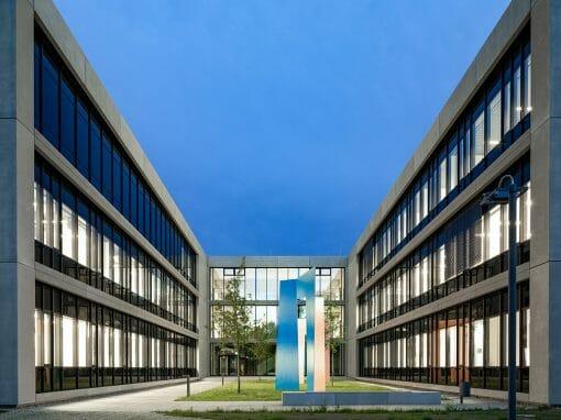 Hochschule Ulm, Zentrum für Quanten- und Biowissenschaften, 89081 Ulm