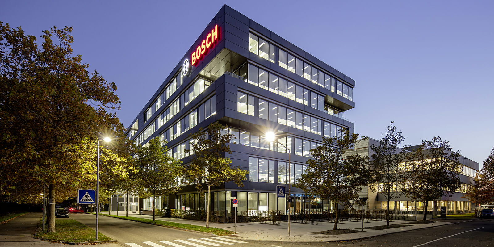 Robert Bosch Power Tools GmbH, 70771 Leinfelden-Echterdingen
