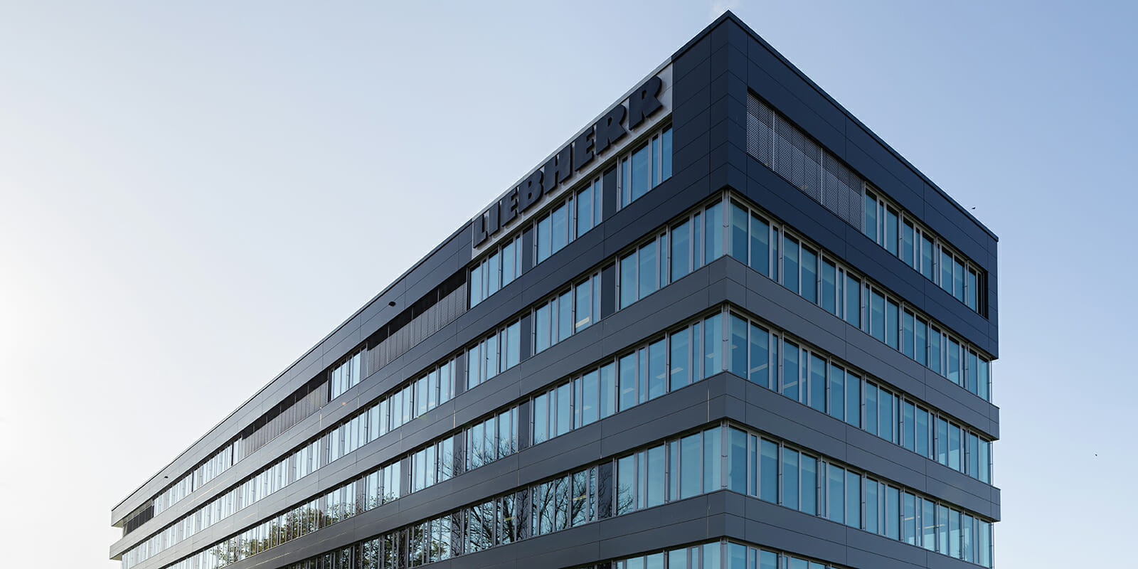 Liebherr-Werk Biberach GmbH, 88400 Biberach an der Riss