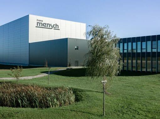 Franz Mensch GmbH, 86807 Buchloe
