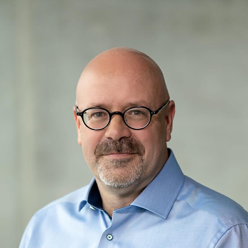 Sven Saling