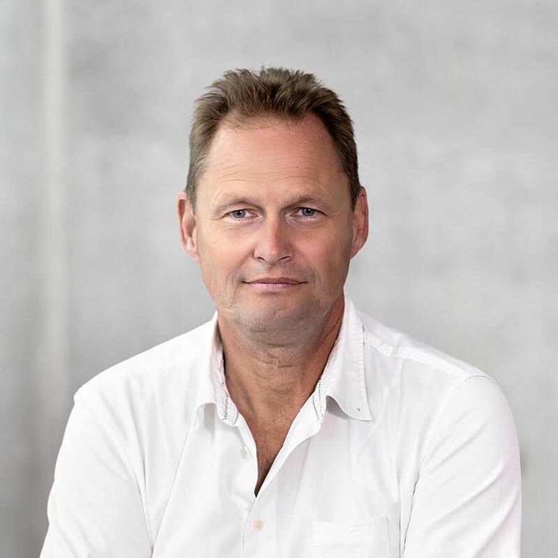 Jörg Möke